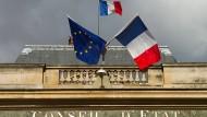 Deutsche Hoffnungen, französische Zurückhaltung