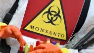 Monsanto bessert Offerte für Syngenta nach