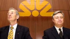Commerzbank-Zahlen rufen Enttäuschung hervor