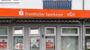 Frankfurter Sparkasse zahlt Kontogebühren zurück