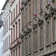 Dem Deutschen sein neues Sparbuch: die Mietwohnung.