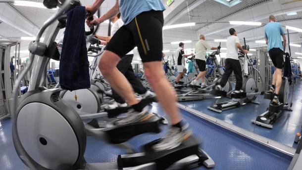 Sportliche Aerzte empfehlen Patienten eher Bewegung