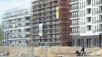 Wer eine neu gebaute Immobilie kauft, sollte spätestens zur Bauabnahme einen Experten mitnehmen.