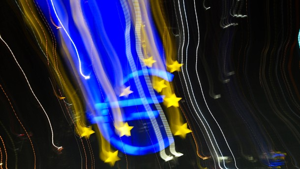 War's das schon mit dem starken Euro?
