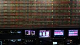Amerikas Zinsanstieg macht die Anleger nervös
