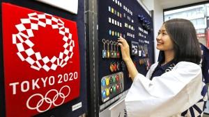 Olympischen Spielen Tokio 2020 droht ein Silbermangel
