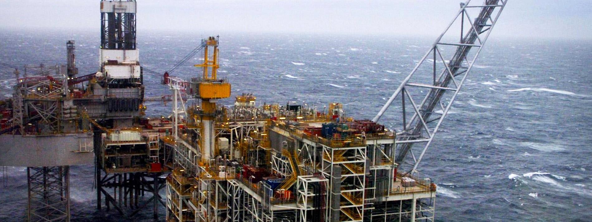 Ölpreise steigen stark an
