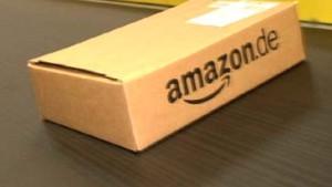 Amazon verliert den Babyspeck