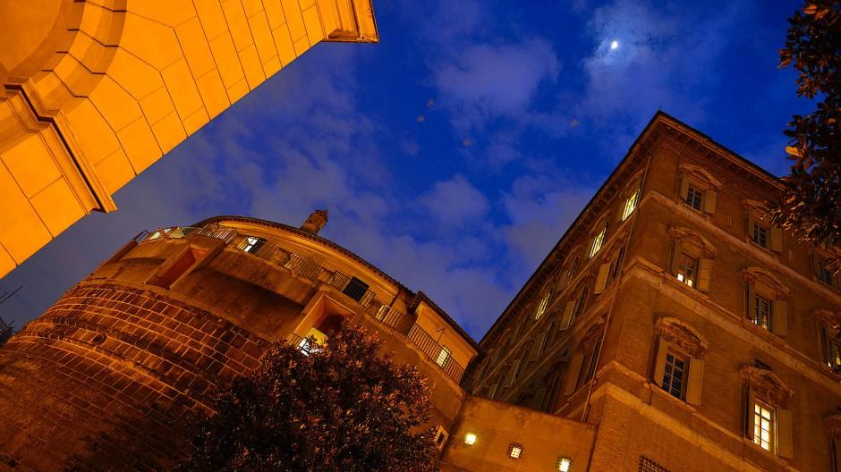 Die Vatikanbank