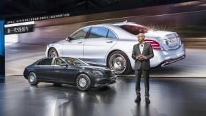 Lohnt sich die Daimler-Aktie?