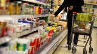 Mehr Infos auf Lebensmittel-Etiketten