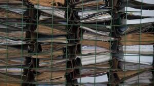 Eigentümer darf Mietwohnung nicht zum Aktenlager umfunktionieren