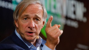 Hedgefonds-Ikone sieht Amerika vor neuer Krise