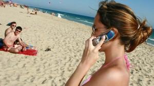 Mobiles Telefonieren wird in Europa deutlich preiswerter