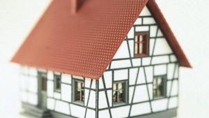 Verbraucher sollen bei Immobilienkrediten besser geschützt werden