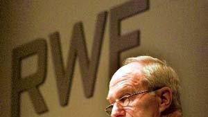 Integration der Zukäufe bei RWE erfolgsentscheidend