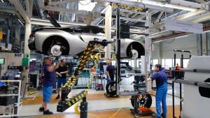 BMW-Aktie könnte es 2019 schwer haben
