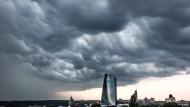 Banken fürchten Verzerrungen durch EZB-Käufe