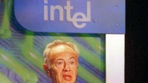 Intel und die Abhängigkeit vom PC-Geschäft