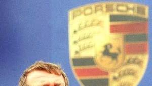 Fliegt Porsche aus der MDax-Kurve?