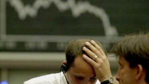 Neuer Bilanzskandal schüttelt die Märkte durch