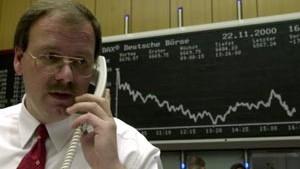 Deutsche Börse goes Internet