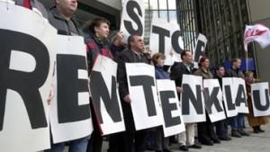 Verbraucherschützer raten zu Klage gegen Rentenversicherer
