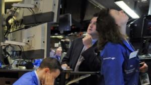 Halbiert sich der S&P 500?