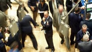 Land unter an den Börsen - Wall Street erholt sich