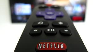 Netflix will sich 1,6 Milliarden Dollar am Finanzmarkt holen