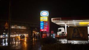Das Wunder des billigen Öls