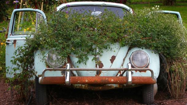 Gebrauchtwagenhändler muss kaputtes Auto zurücknehmen