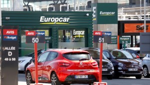 Volkswagen will Autovermieter Europcar zurückkaufen