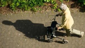 Wann Rentner eine Steuererklärung machen müssen