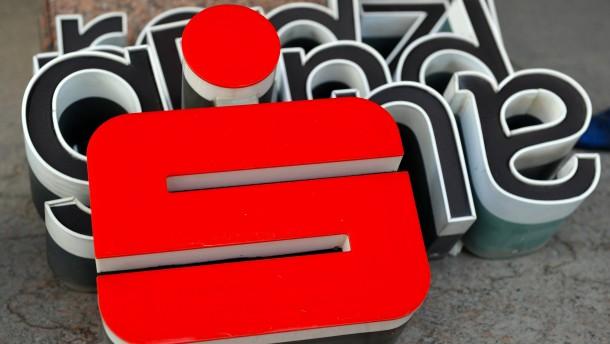 Sparkassen gewinnen Streit ums Banken-Rot