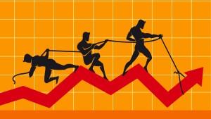 Endet jetzt die Börsen-Hausse?