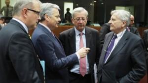 EZB will gegen die Zombiebanken vorgehen
