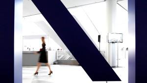 Bafin drängt Deutsche Bank zu personellen Konsequenzen