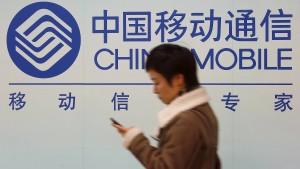 Trump verbietet Investitionen in chinesische Unternehmen
