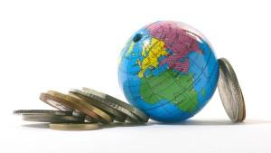 So regiert der Dollar die Welt