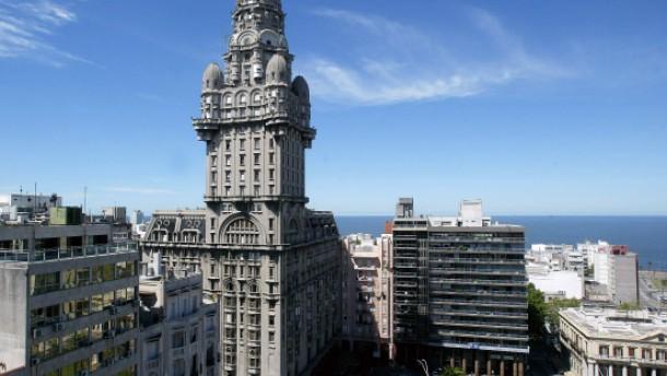 Uruguay pflegt seine Verschuldung sorgsam