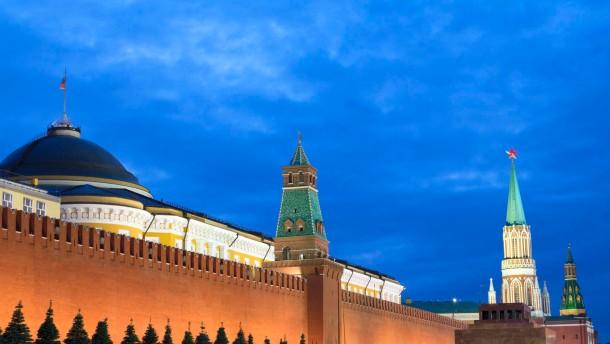 Weitere Sanktionen gegen Russland