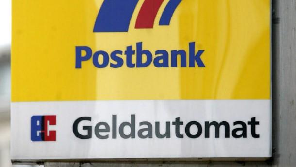 Postbank-Aktie könnte Bodenbildung einleiten