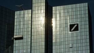 Amerikas Demokraten fordern Informationen von Deutscher Bank
