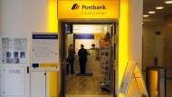 Banken kämpfen um die Hoheit über ihre Kundendaten