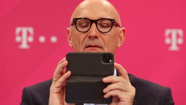 Die Vision der Deutschen Telekom
