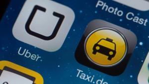 Uber will Kartendienst Here von Nokia kaufen