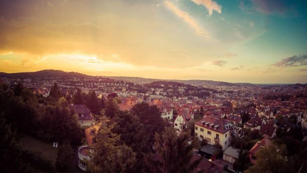 Stuttgart legt das Geld jetzt nachhaltig an