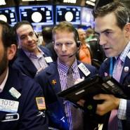 Nicht nur die Händler an der New Yorker Börse warten auf die neuesten Arbeitsmarktdaten aus Amerika.