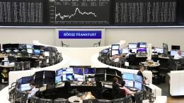 Entspannung am Aktienmarkt